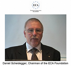 Watch the webcast with Daniel Scheidegger.