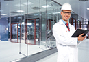 Clean Rooms & HVAC Systems<br>The new EU requirements for the use of multipurpose equipment