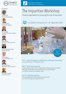Live Online: The Impurities Workshop - Part I and II