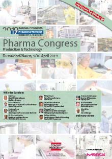 Pharma Congress Production & Technology 2019 - 2nd Day